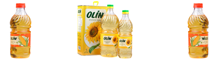 Висококачествено, двойно рафинирано олио.